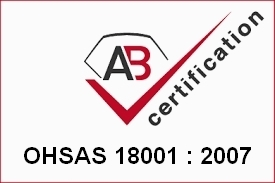 OHSAS 18001 Project services